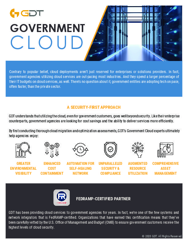 GDT Government Cloud 3.26-thumbnail