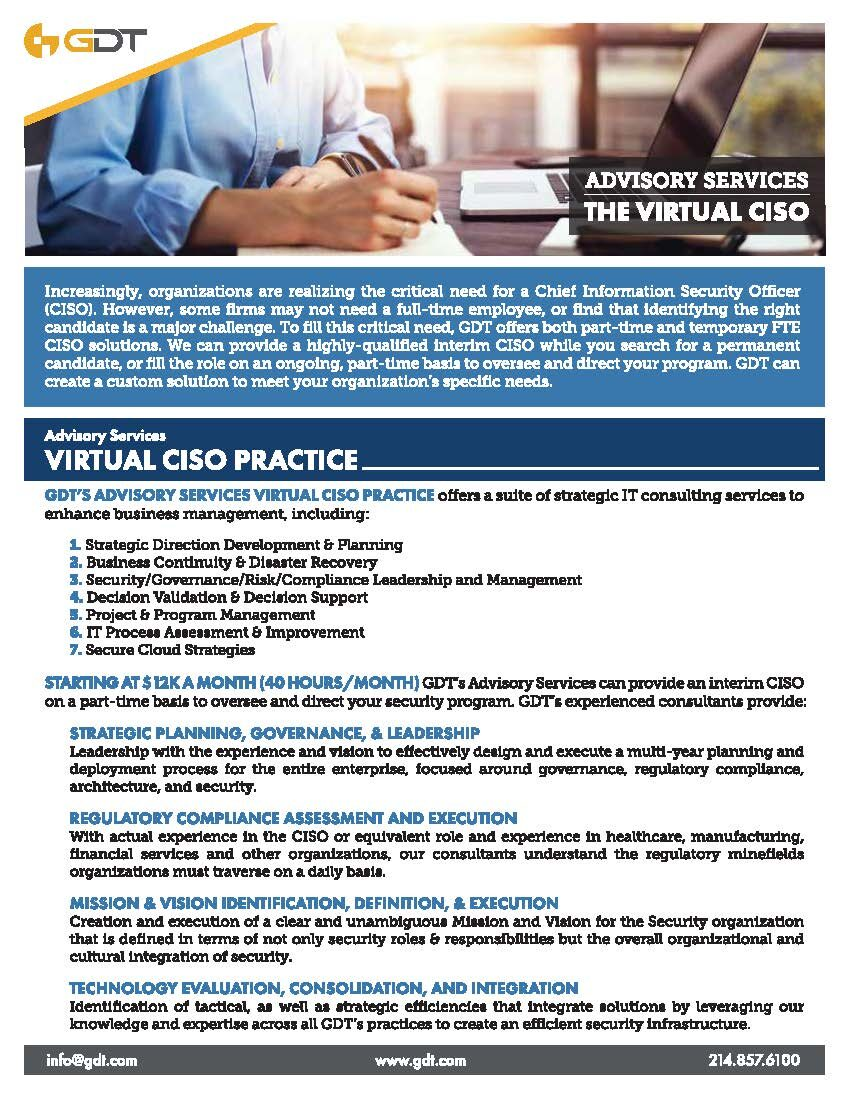 NEW Advisory Services-The Virtual CISO_Page_1